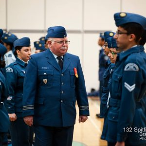 Dress, Deportment And Uniform Standards